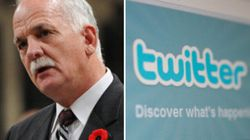 Toews' Privacy Attacked On