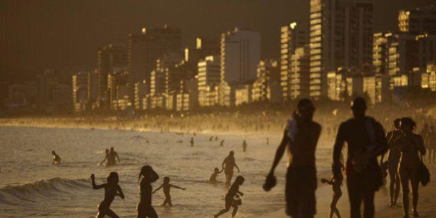 Rio+20: A Break-Up Destination for Idealistic