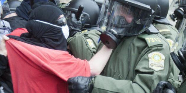 Quebec Student Protest: Emergency Law Tabled, Semesters Suspended, Possible
