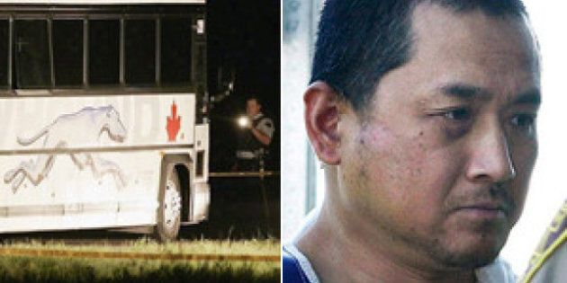 Vince Li Beheading Case May Be Leading Ottawa To Change Law To Put Public Safety Ahead Of Individual