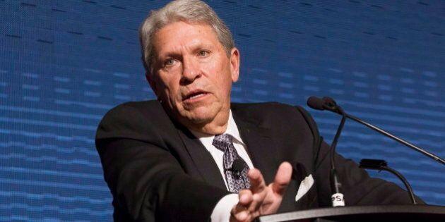 Hunter Harrison, CP Rail CEO, Says Bureaucracy Hampering Safer Rail