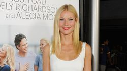 Only Gwyneth Can Make This Dress