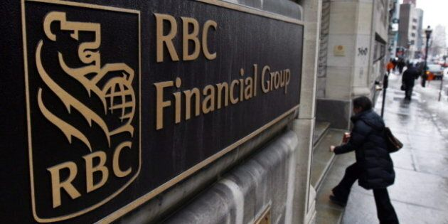 RBC Downgrade Coming? Moody's Puts Canada's Largest Bank On