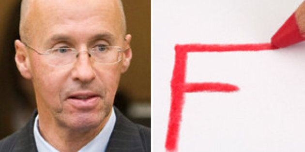 Old Age Security Canada: Kevin Page, Budget Watchdog, Says Critics Wrong To Question His Assessment Of...