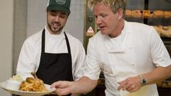 Gordon Ramsay 'Too Busy' For Montreal Restaurant Venture; Ties
