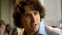 Surprising Justin Trudeau