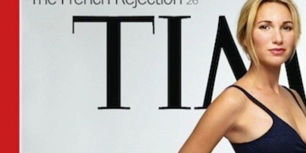 Time (Magazine) to Move