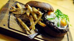 5 Best Gourmet Burgers In
