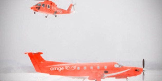ORNGE Investigation: OPP Called In To Probe 'financial