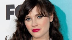 Want Hair Like Zooey Deschanel? Here's