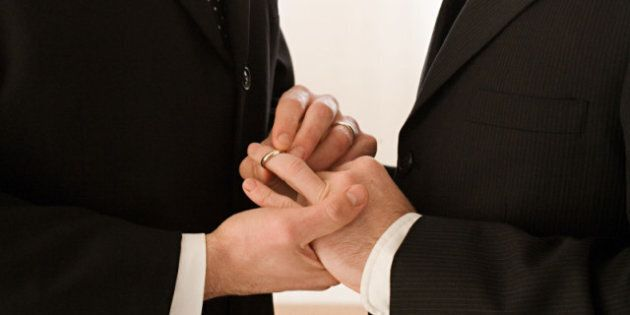 Canada Civil Marriage Act: Same Sex Marriage Loophole Undermining Gay Unions To Be