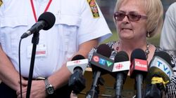 Lac-Megantic Railroad Not Paying Clean-Up Workers: