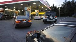 Thank Gas Prices For Inflation