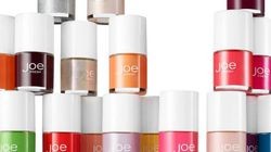 Joe Fresh Launches Bright Coloured Nail Polish Collection For Spring