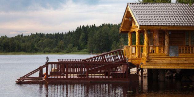 5 Science Breakthroughs Against Cottage