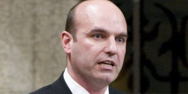 Nathan Cullen: NDP Leadership Candidate Wants Higher Tax Rate For The Rich, Oil And Gas