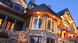 House Of The Week: The Canadian Cottage On