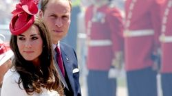 Royals In Canada: A Look