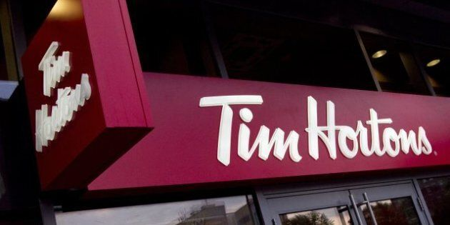 Edmonton Man Buys 500 Coffees At Tim Hortons For