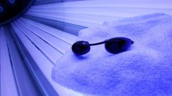 Canadian Cancer Society Urges Ban On Tanning For
