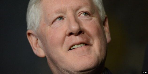 Bob Rae To Chair Board Of FN Group Limited