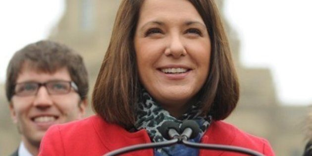 Alberta Election 2012: Wildrose Party Wants Pay Cut For MLAs And Free