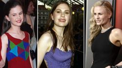 LOOK: Anna Paquin's Style