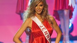 Transgender Miss Universe Canada Contestant