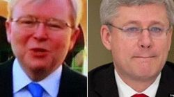 Canada's New Prime