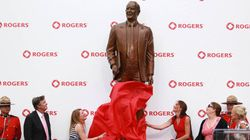 Why Would You Erect A Statue Of Ted