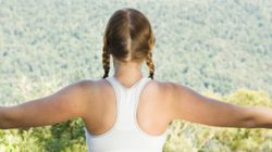 Sports Bras: The Bounce Stops