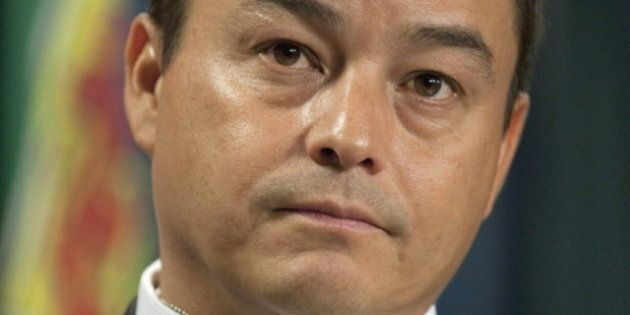 First Nations Economies Need 'Urgent' Action, Atleo