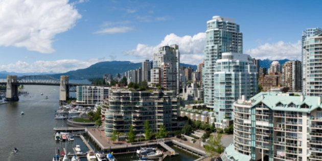 Canada House Prices: Vancouver Second Least-Affordable City, International Study