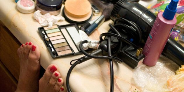Makeup Mistakes: 10 Mishaps That Can Age You