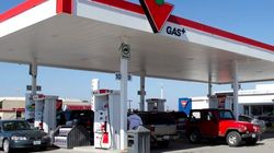 Major Canadian Retailers Sued Over Gas