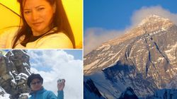 Toronto Woman, 3 Others Die On Mt.