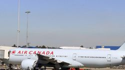 Flight Attendants Union Backs Air Canada's Discount
