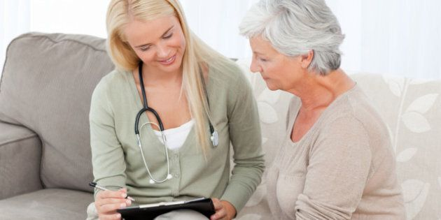 Ageism In Health Care Needs To End, Doctor