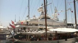 Slummin' it at the Cannes Film Festival: How to Crash a Yacht
