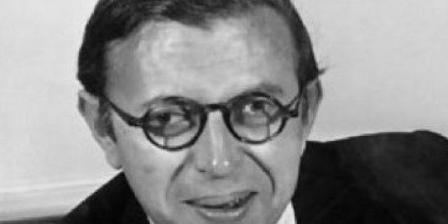 Jean-Paul Sartre Eyed By RCMP During Quebec Political