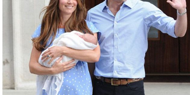 SavvyMom Roundup: The Royal Baby, the 7-Minute Workout and