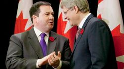 Feds Won't Budge On Jobs Program Provinces Don't