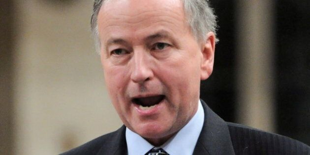 Attorney General Seeks To Halt Mountie's Human Rights