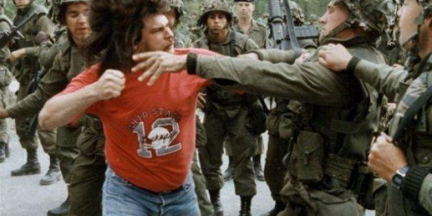 First Nations Summit: B.C. Chief Stewart Phillip Warns 'Aboriginal Uprising Is Inevitable' Without