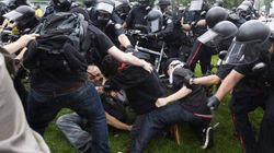How to Avoid G20 Violence Again? Let the Police do Their