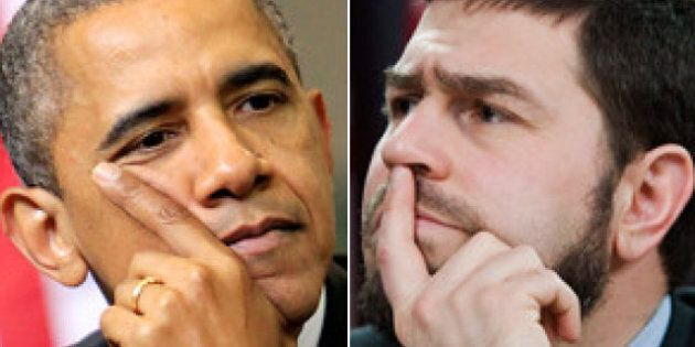 Obama Apology To Maher Arar Sought By U.S.