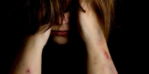 Family Violence In Canada: Spousal Abuse Accounts For