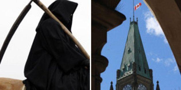 Public Service Cuts: Jobs Slashed In Canada's Federal