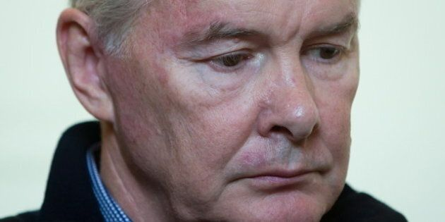 John Furlong Lawsuit: Sex Abuse Allegations Filed In B.C. Supreme