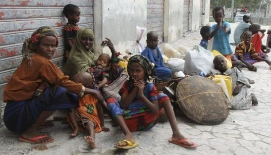 Canadian Aid Groups Finding East African Famine A Tough